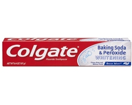 DENTIF. COLGATE BAKING SODA