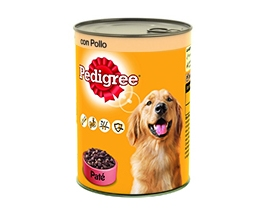 PEDIGREE CANI POLLO