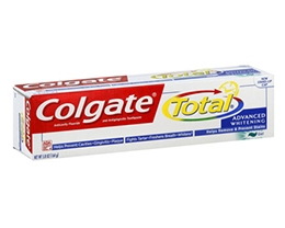 DENTIF. COLGATE TOTAL