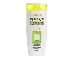 SHAMPOO ELVIVE CITRUS
