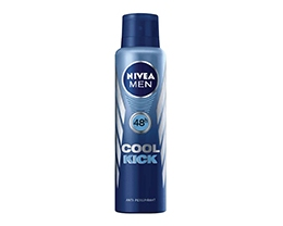 NIVEA MAN DEODORANTE SPRAY