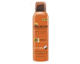 BILBOA BEAUTY SFP20 SPRAY