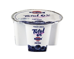 YOGURT GRECO FAGE 0%MIRTILLO