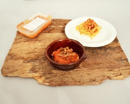 Salsa all'Amatriciana