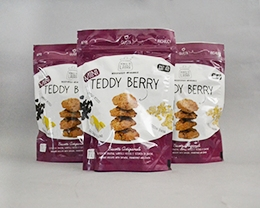 Teddy Berry