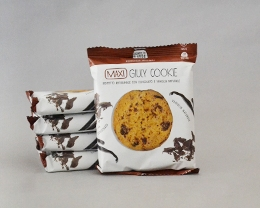 Maxi Giuly Cookie
