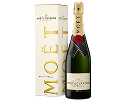 CHAMPAGNE MOET & CHANDON IMPERIALE