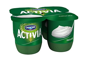 YOGURT ACTIVIA NATURALE