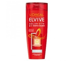 SHAMPOO ELVIVE 2 IN 1 COLOR VIVE