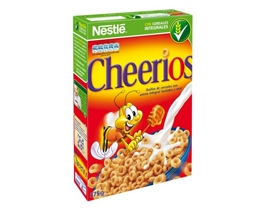 CEREALI NESTLE' CHEERIOS