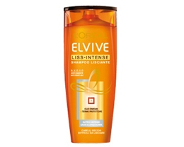 SHAMPOO ELVIVE LISS INTENSE