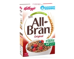 ALL BRAN KELLOGG'S