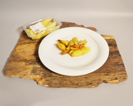 Spicchi di Patate Arrostite