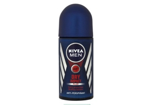 DEOD. NIVEA MAN DRY IMPACT ROL-ON